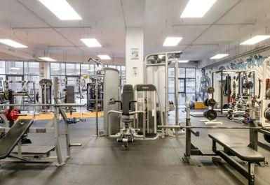 Ultimate Fitness Birmingham
