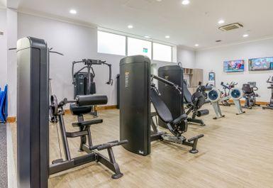 Health & Leisure Club at Aberdeen Altens Hotel