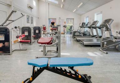 Abbeycroft Leisure Bury St Edmunds Leisure Centre