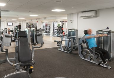 Abbeycroft Leisure Haverhill Leisure Centre
