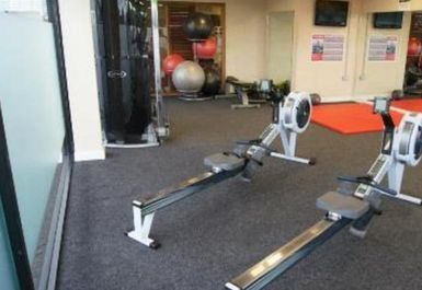 Rowing Machines at Elite Fitness Penrith