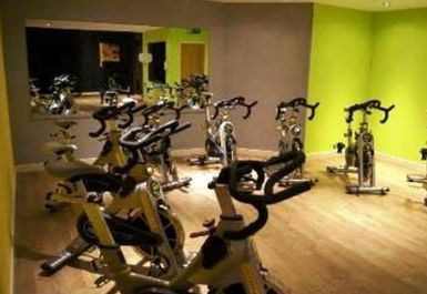 Spin Studio at Elite Fitness Penrith