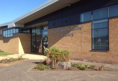 Biggar Sports Centre Image 1 of 2