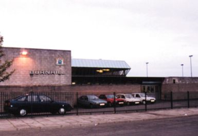 Burnhill Sports Centre Image 1 of 4