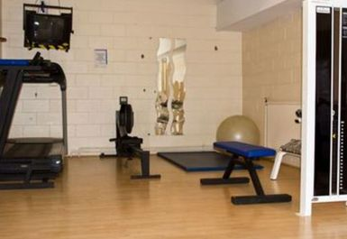 Burnhill Sports Centre Image 4 of 4