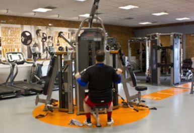 Carluke Leisure Centre Image 2 of 6