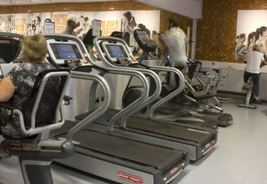 Carluke Leisure Centre Image 3 of 6