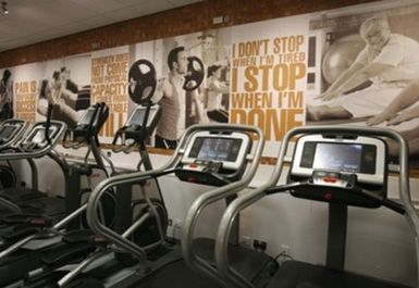 Carluke Leisure Centre