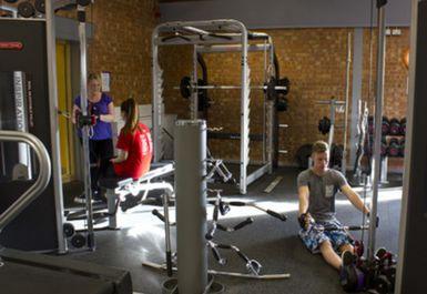 Carluke Leisure Centre Image 5 of 6