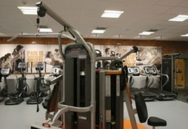Carluke Leisure Centre Image 6 of 6