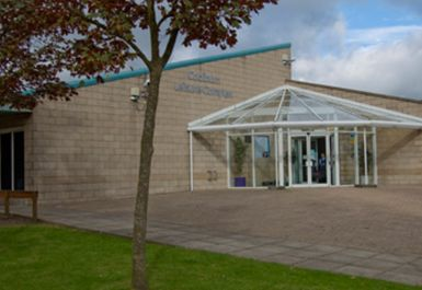 Coalburn Leisure Complex Image 1 of 3