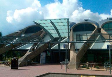 Dollan Aqua Centre Image 1 of 6
