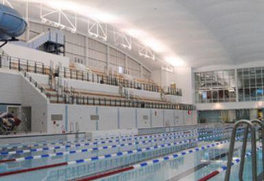 Dollan Aqua Centre Image 5 of 6