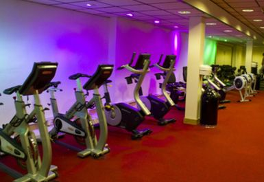 Larkhall Leisure Centre Image 4 of 5