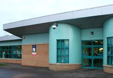 Strathaven Leisure Centre Image 1 of 4