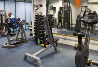 Strathaven Leisure Centre Image 2 of 4