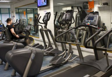 Strathaven Leisure Centre Image 3 of 4