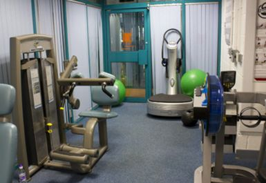 Strathaven Leisure Centre Image 4 of 4