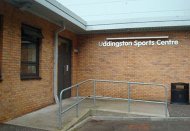 Uddingston Sports Centre Image 1 of 6