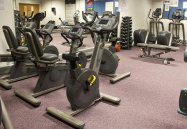 Uddingston Sports Centre Image 5 of 6