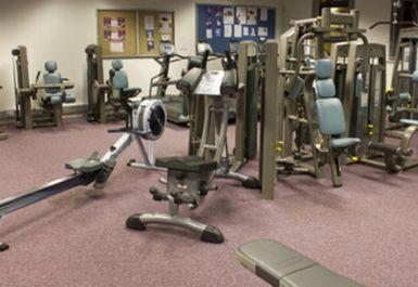 Uddingston Sports Centre Image 6 of 6