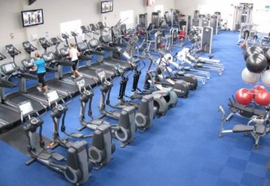 Amazon Gym Image 1 of 5