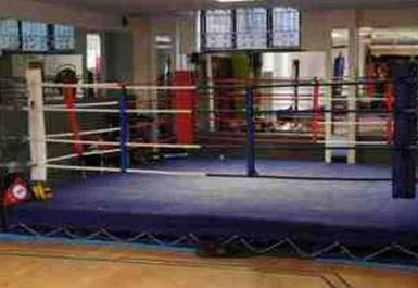S18 Gym Image 1 of 5