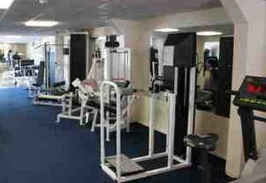 S18 Gym Image 2 of 5
