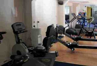 S18 Gym Image 4 of 5