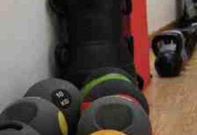 S18 Gym