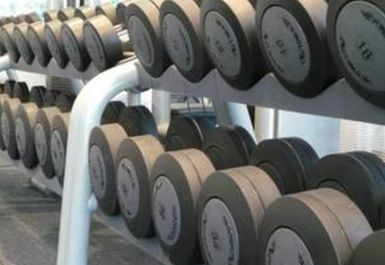 Matchpoint & Lifeline Gym