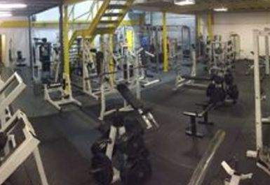 Fitness Factory Telford Image 5 of 7