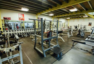 Fitness Factory Telford Image 2 of 7