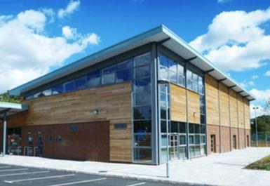 YMCA Watford at St Albans