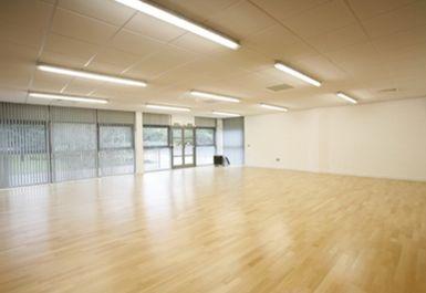 Exercise Studio at YMCA Watford at St Albans