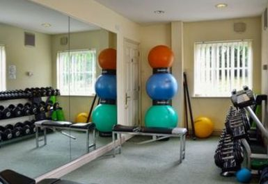 Belstead Brook Leisure Club