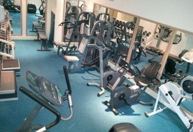 Quality Living Health Club Chester