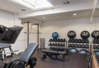 Park View Health Clubs Finchley