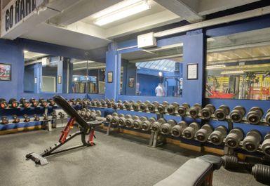 Fight City Gym