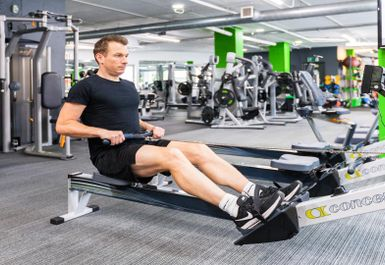 Energie Fitness Highbury