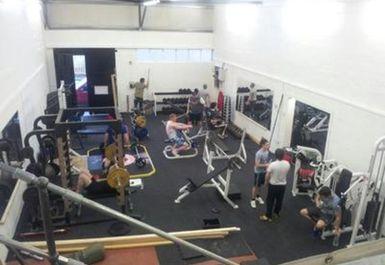 City Gym Glasgow Image 1 of 6