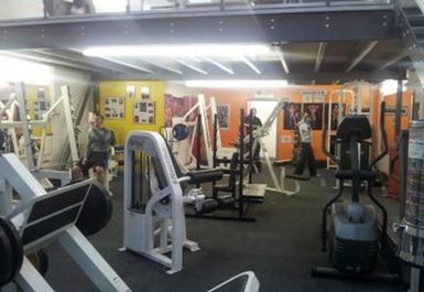 City Gym Glasgow