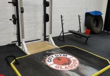 City Gym Glasgow Image 3 of 6
