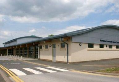 Montsaye Community Sports Centre Image 1 of 4