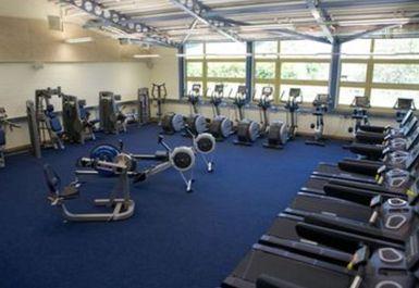 Montsaye Community Sports Centre