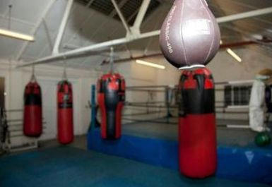 Apples Health Club Newbury Park Image 5 of 6