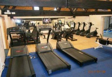 Bodywize Gym & Fitness Image 1 of 10