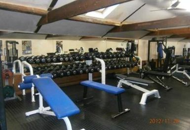 Bodywize Gym & Fitness Image 4 of 10