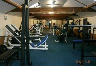 Bodywize Gym & Fitness Image 5 of 10