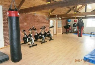 Bodywize Gym & Fitness Image 7 of 10